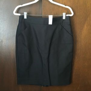 J.Crew The Pencil Skirt